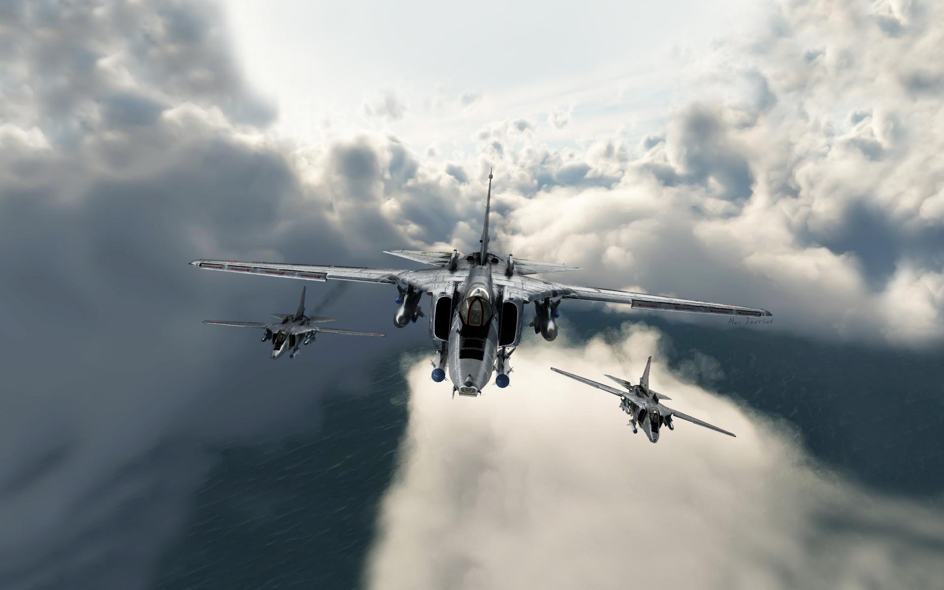 Искры, полет, огонь, вертолет, небо, самолет  № 3749027 без смс