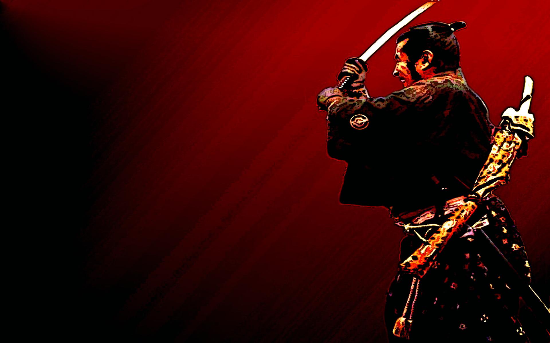 самурай на фото знаю так это