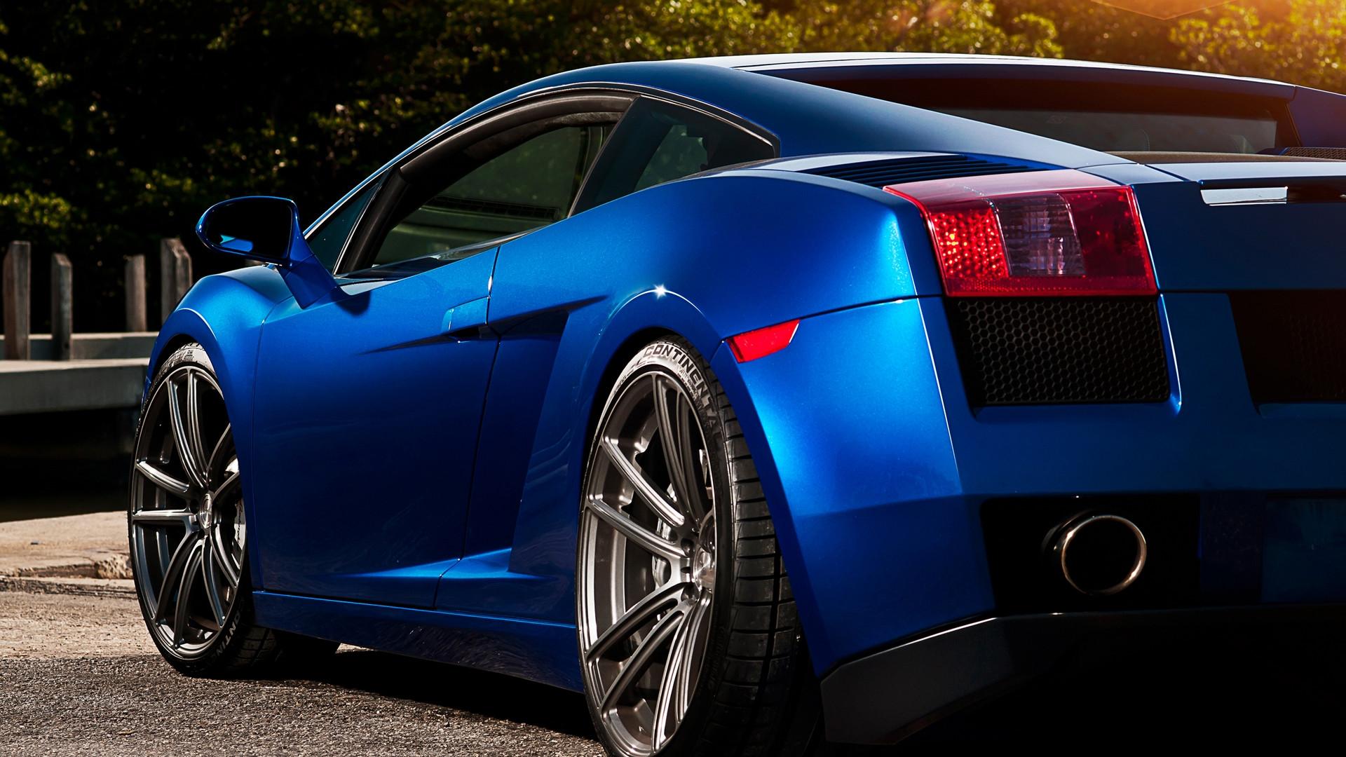 синий автомобиль  № 109382 загрузить