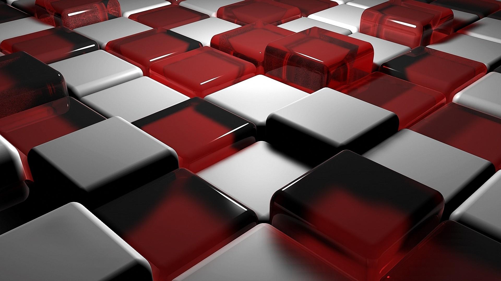 куб 3D скачать