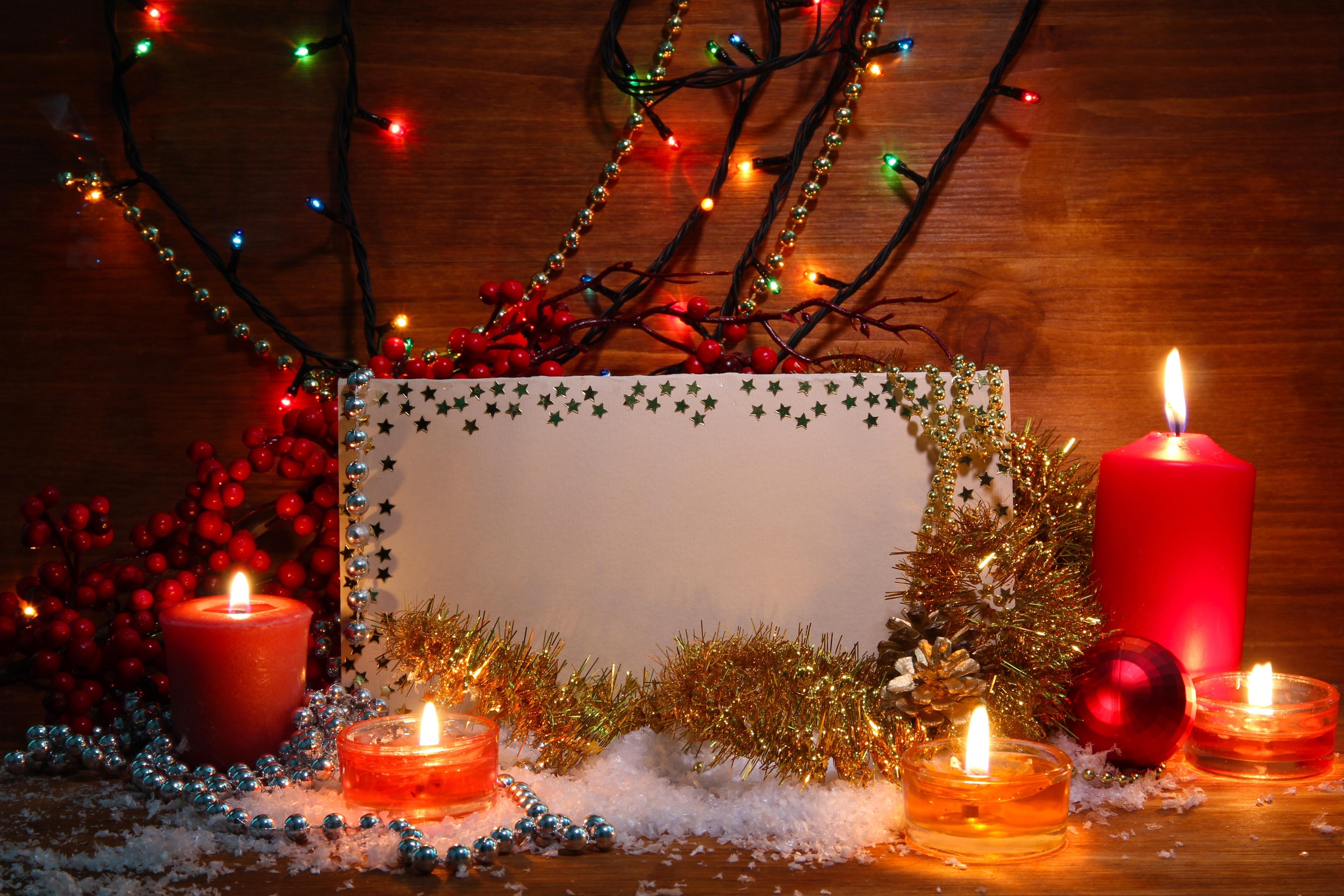 подарки новый год свечи корзинка gifts new year candles basket бесплатно