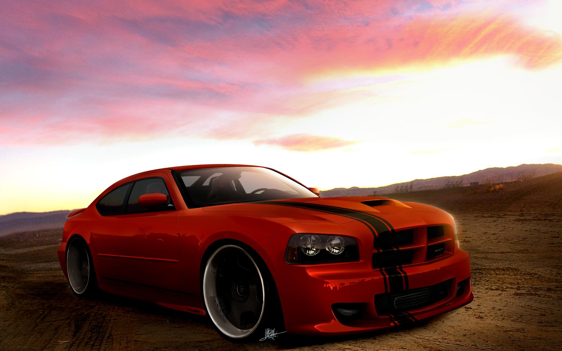 Dodge charger srt8  № 3813435 без смс