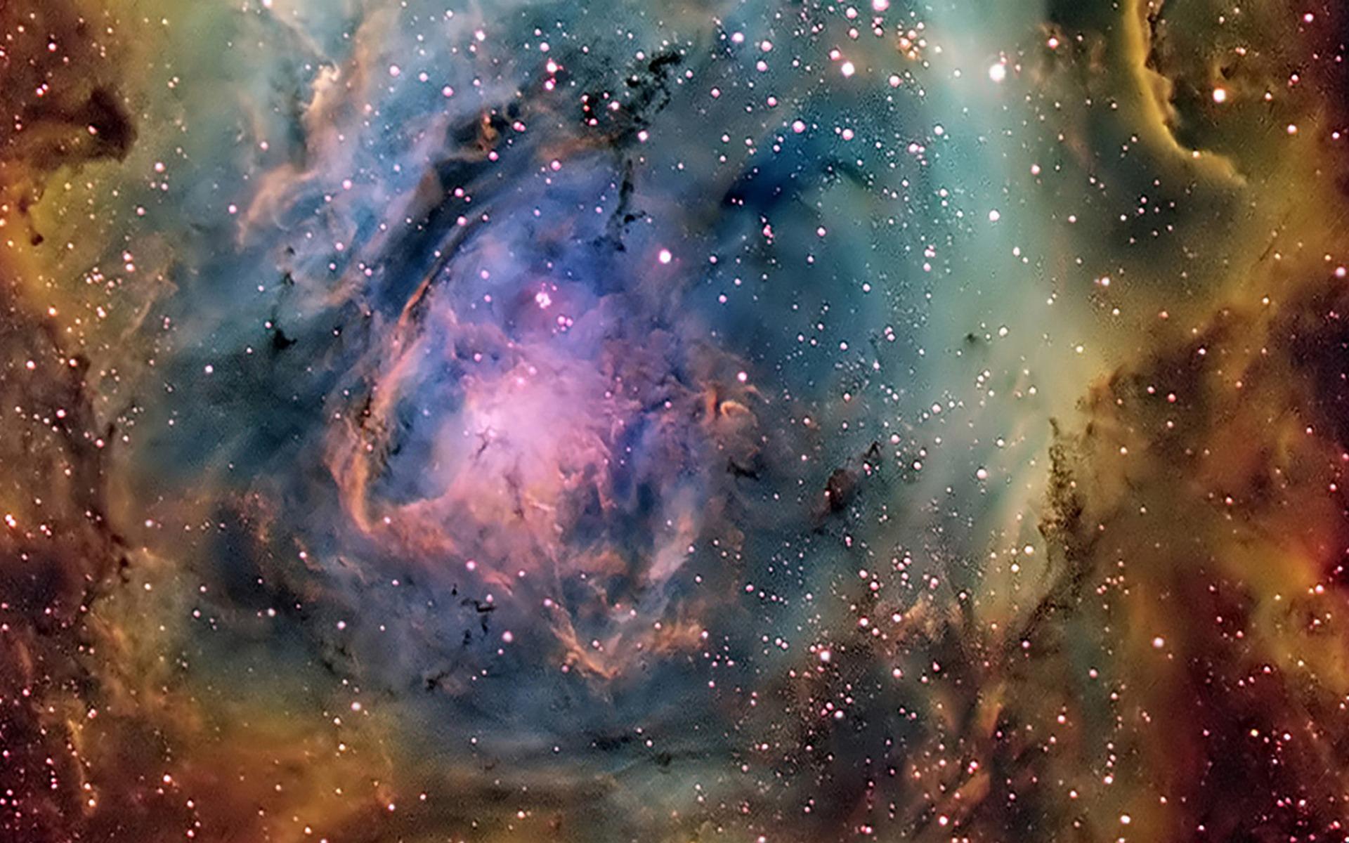 Обои Планеты и туманности картинки на рабочий стол на тему Космос - скачать  № 3551757 загрузить