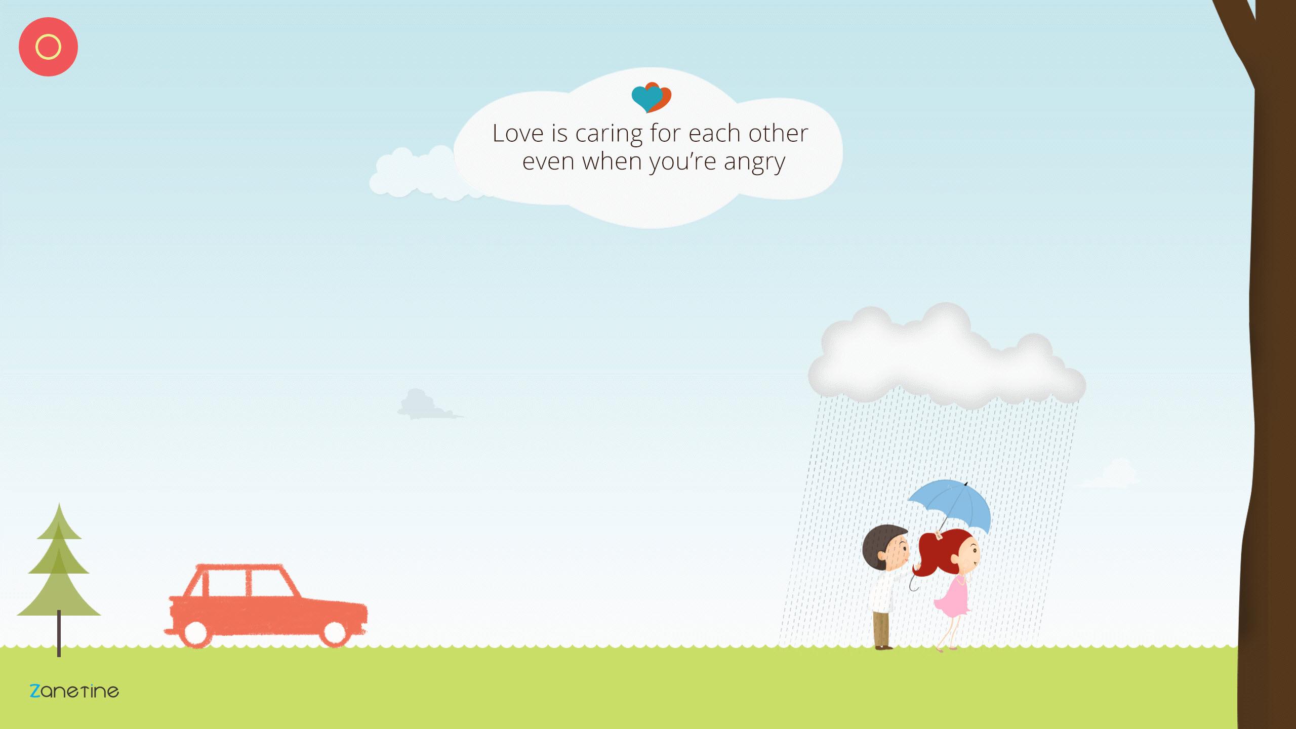 Love is  № 1605381 бесплатно
