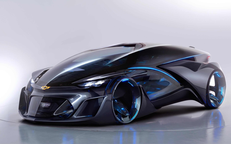 Concept Car black  № 1175527 бесплатно