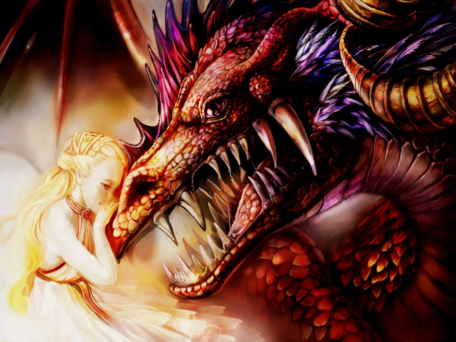 другу картинки с драконами мое фото