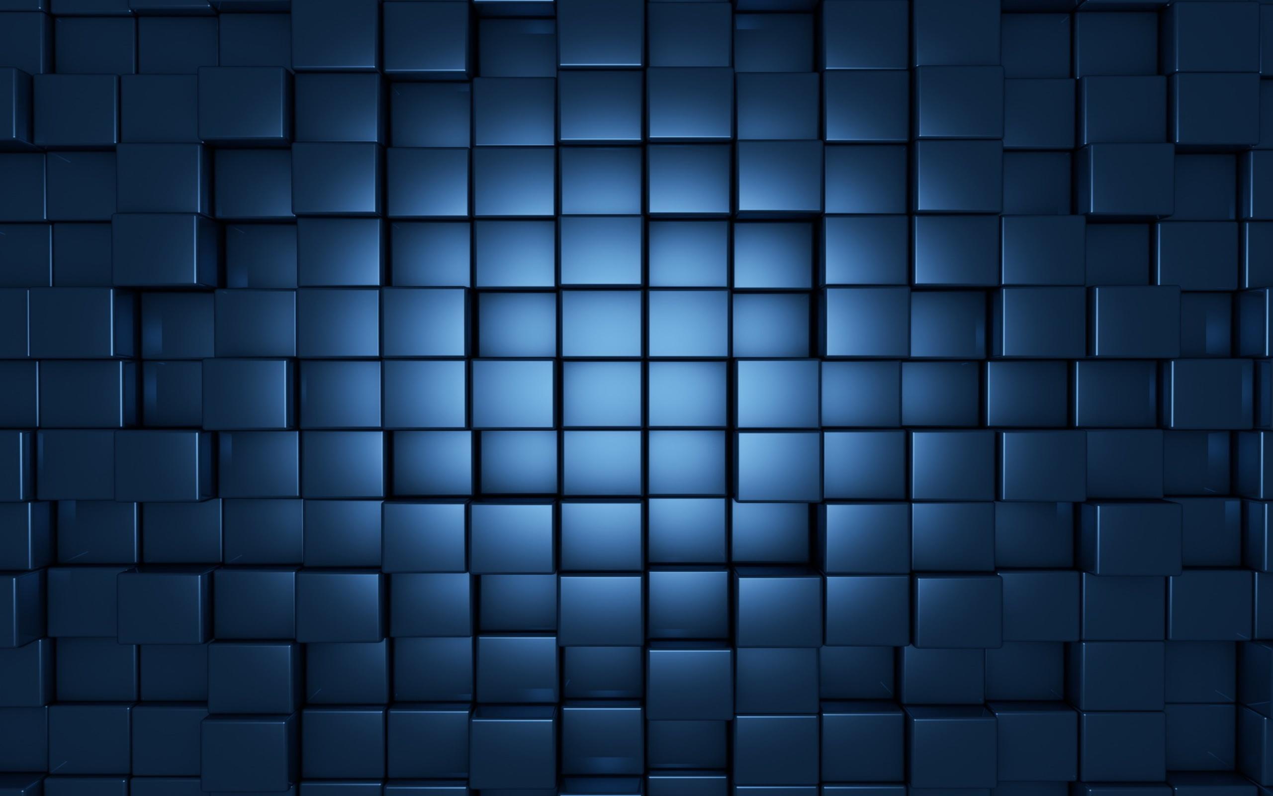 Объемные картинки квадраты