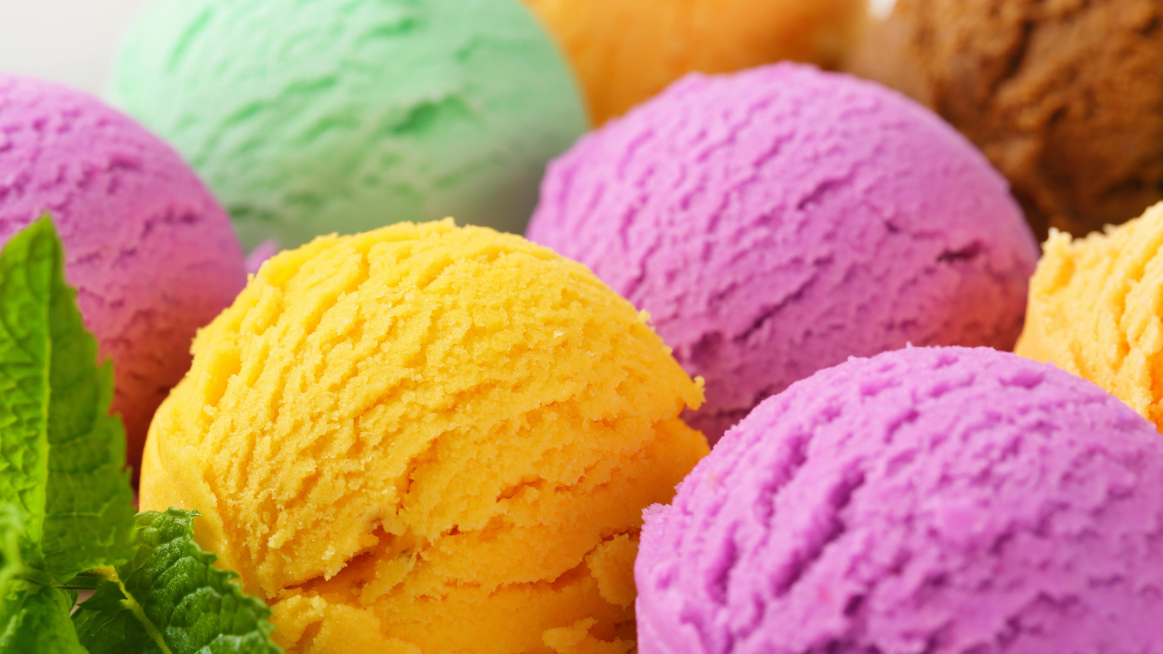 мороженое цветное ice cream color онлайн