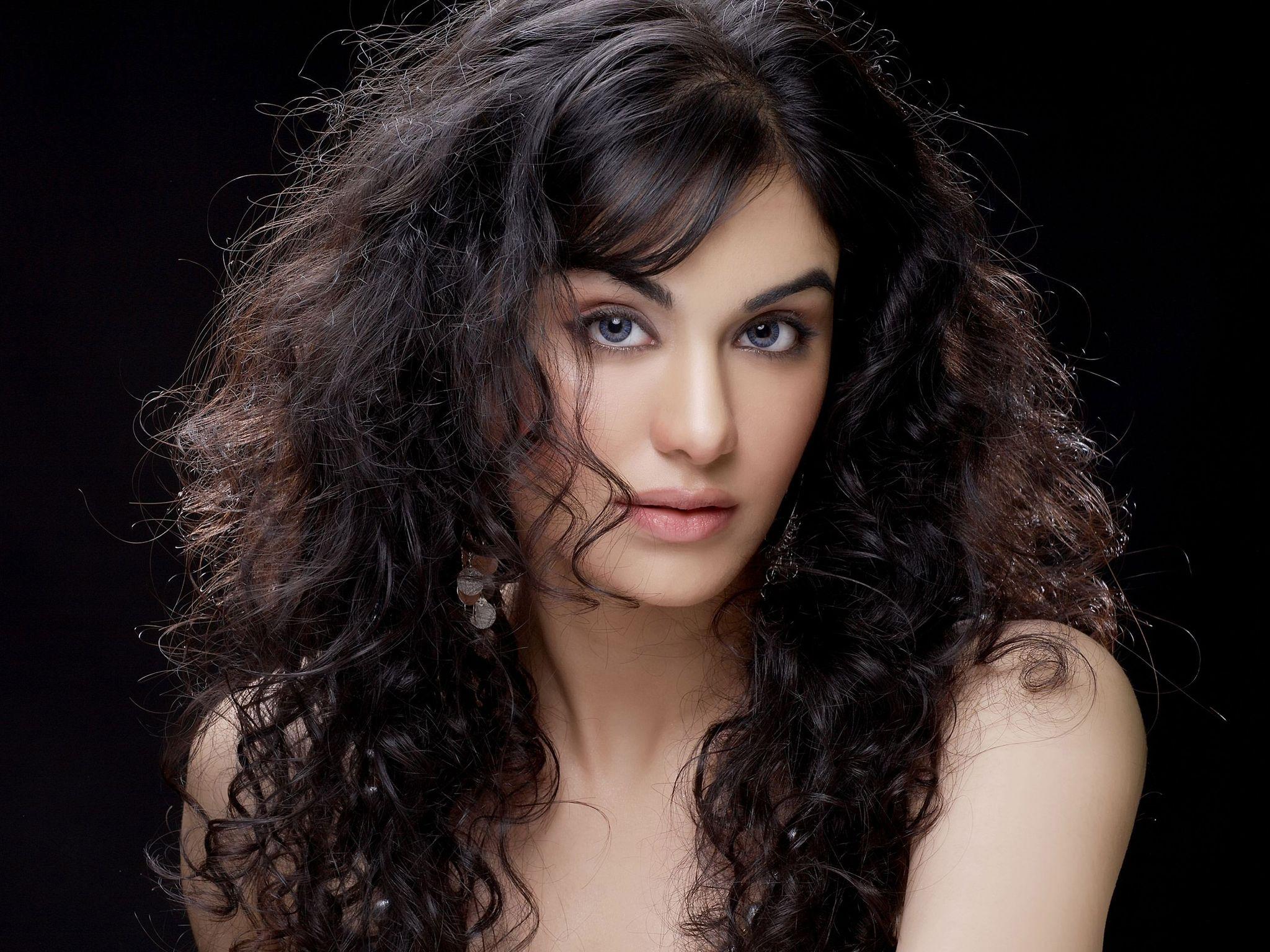 Стрижки для пористых пушистых волос фото