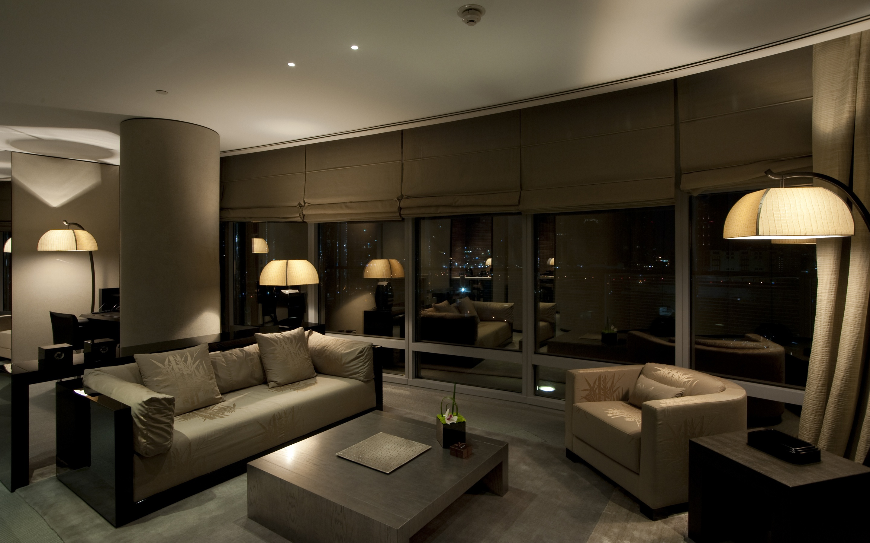 комната в коричневом стиле  № 1730756 загрузить