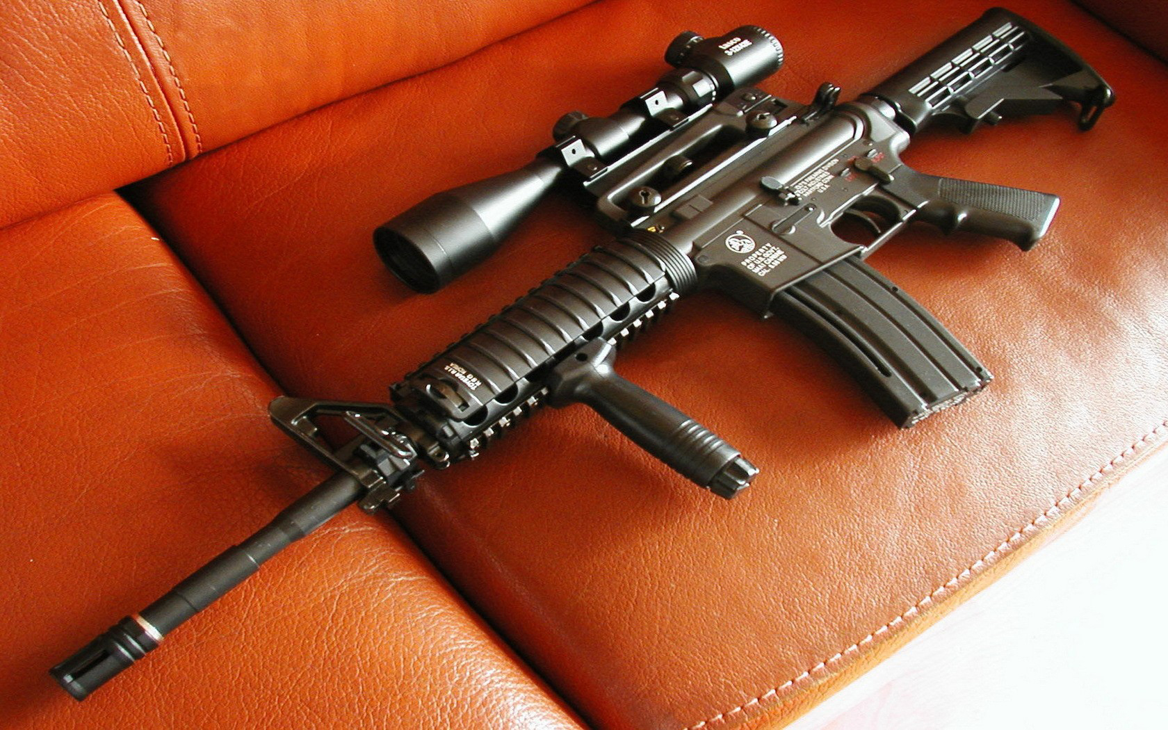Оружие в картинках