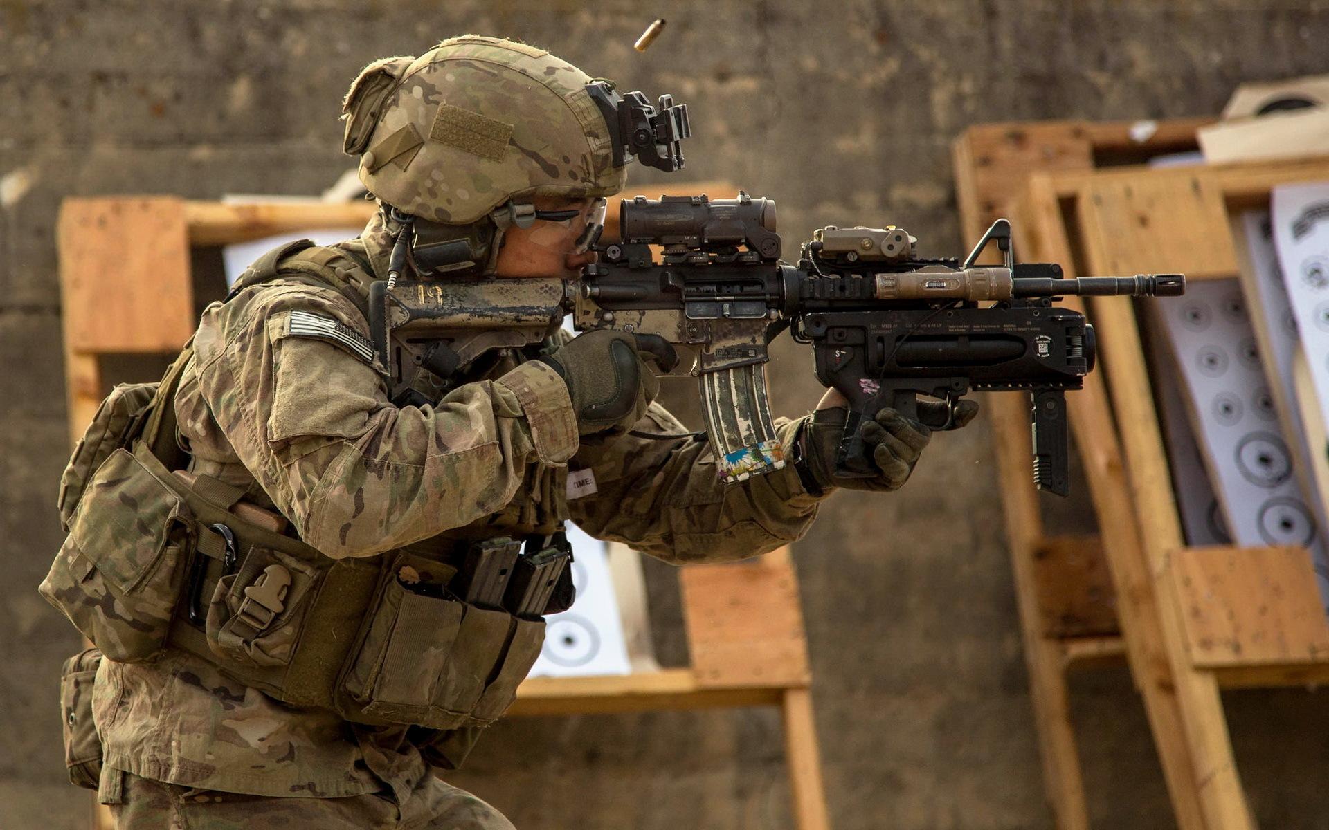оружие солдаты загрузить