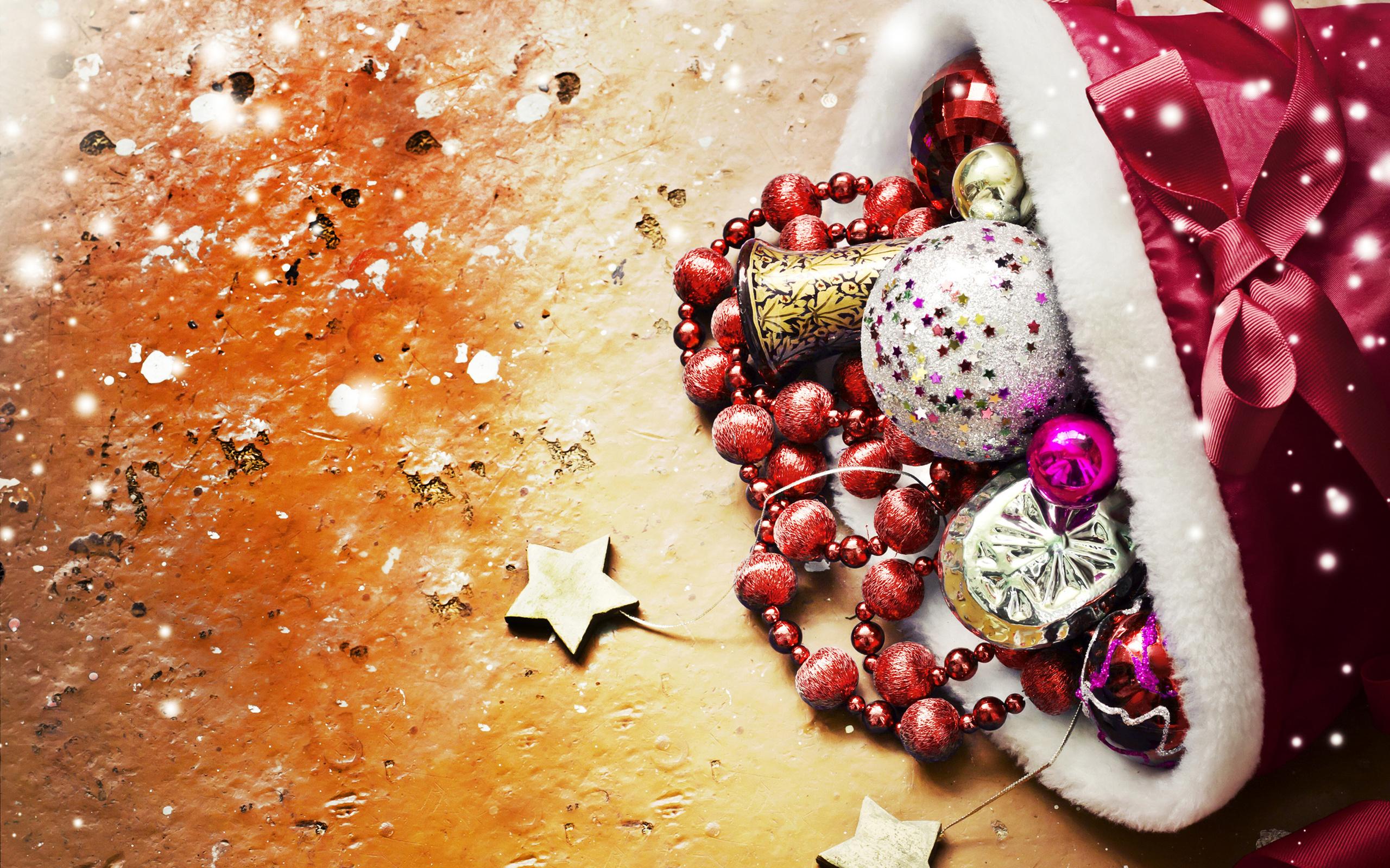 Картинки на рабочий стол новогодние открытки, добрым утром среды