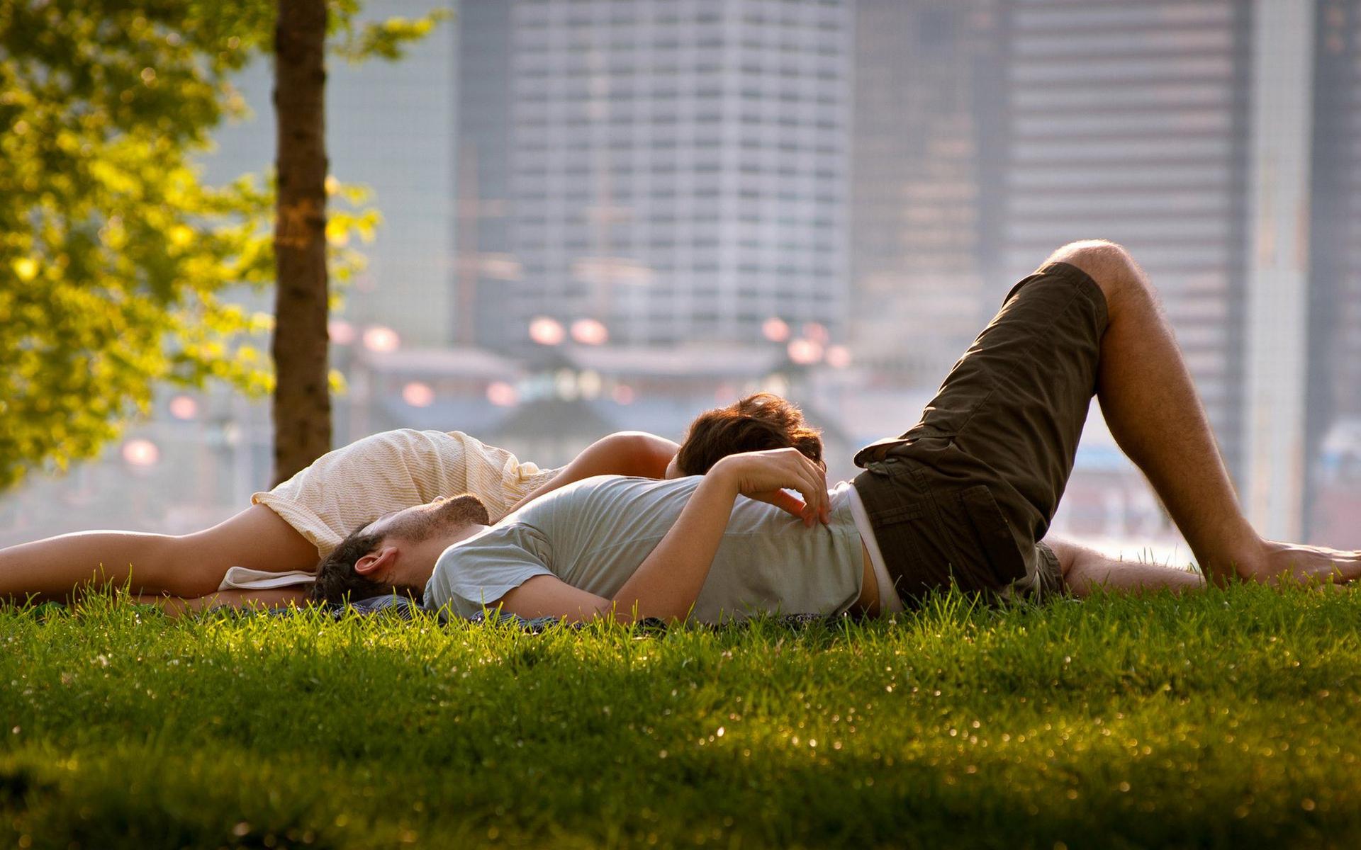 Счастливая пара без смс