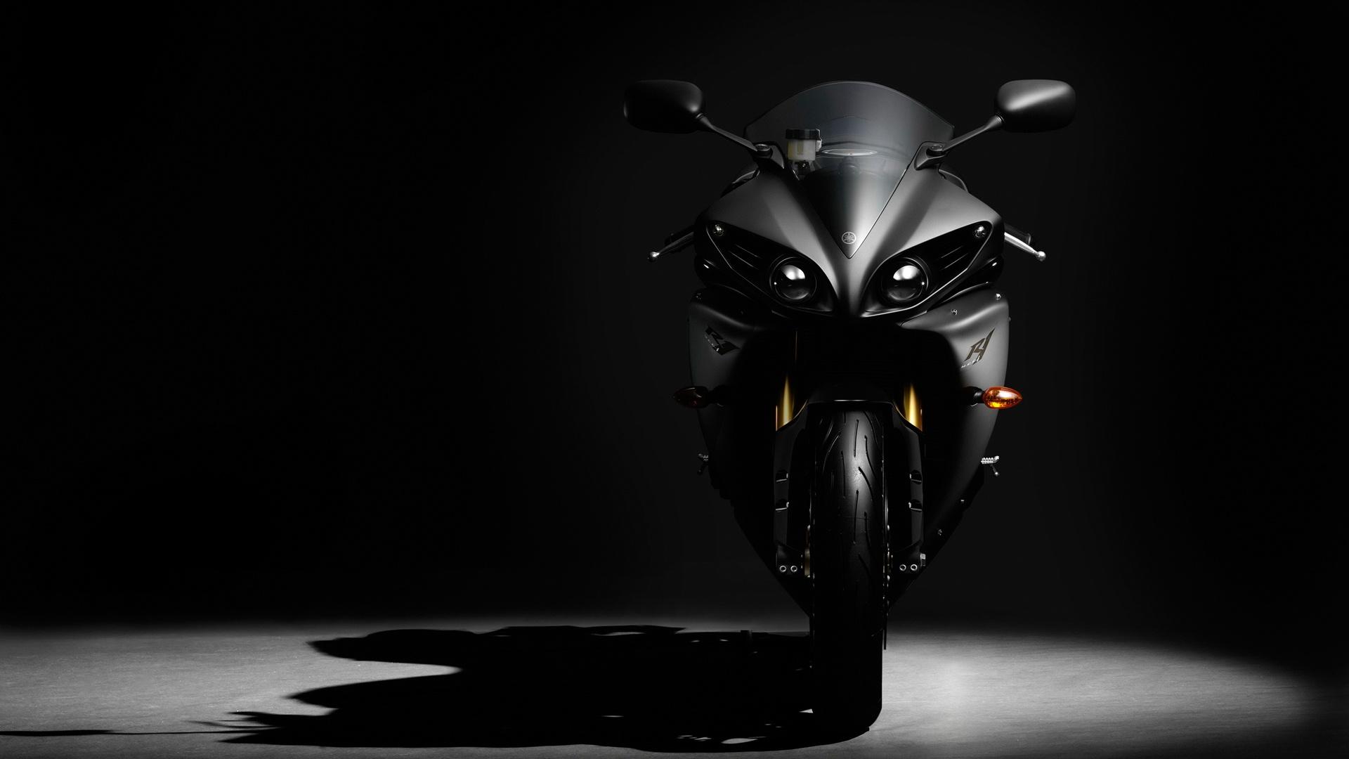мотоциклы белый черный  № 23167 загрузить
