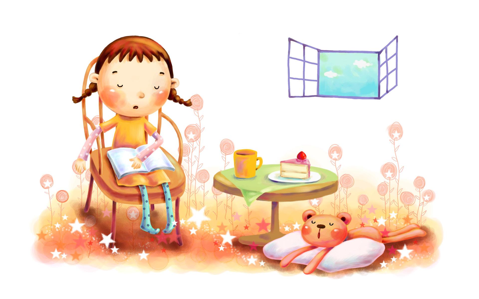 графика рисунок мальчик девочка  № 3349746 без смс