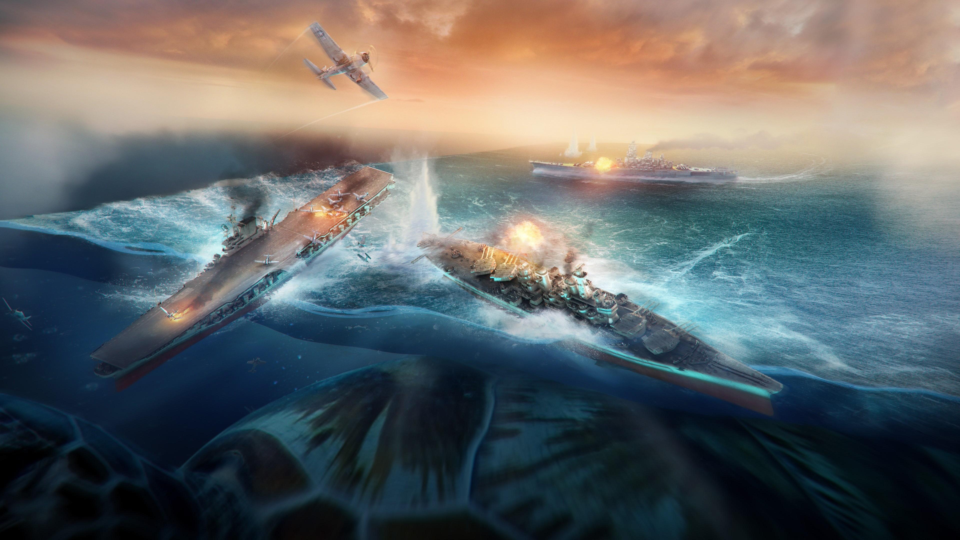 Картинки игр всех морских боев