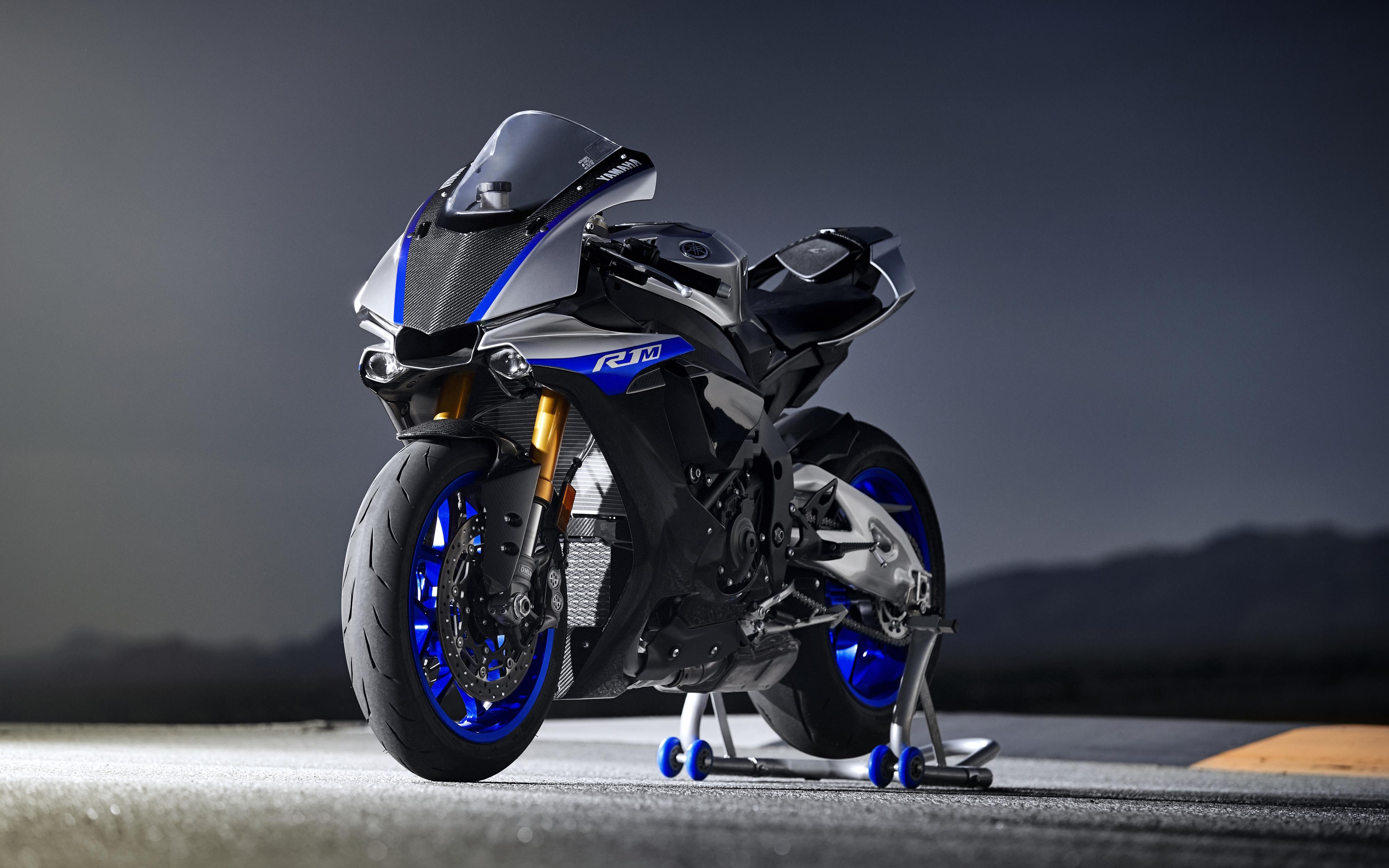 Мотоцикл Yamaha парковка без смс