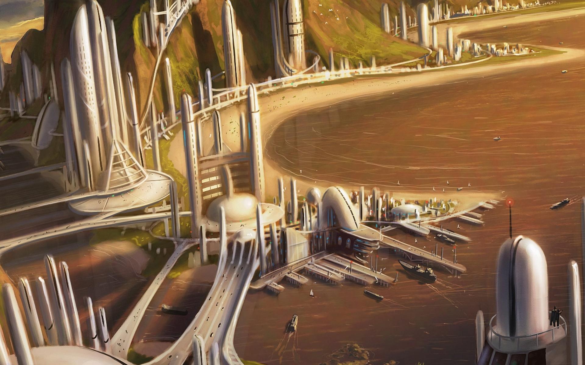 картинки будущего действия когда-нибудь летали самолетах