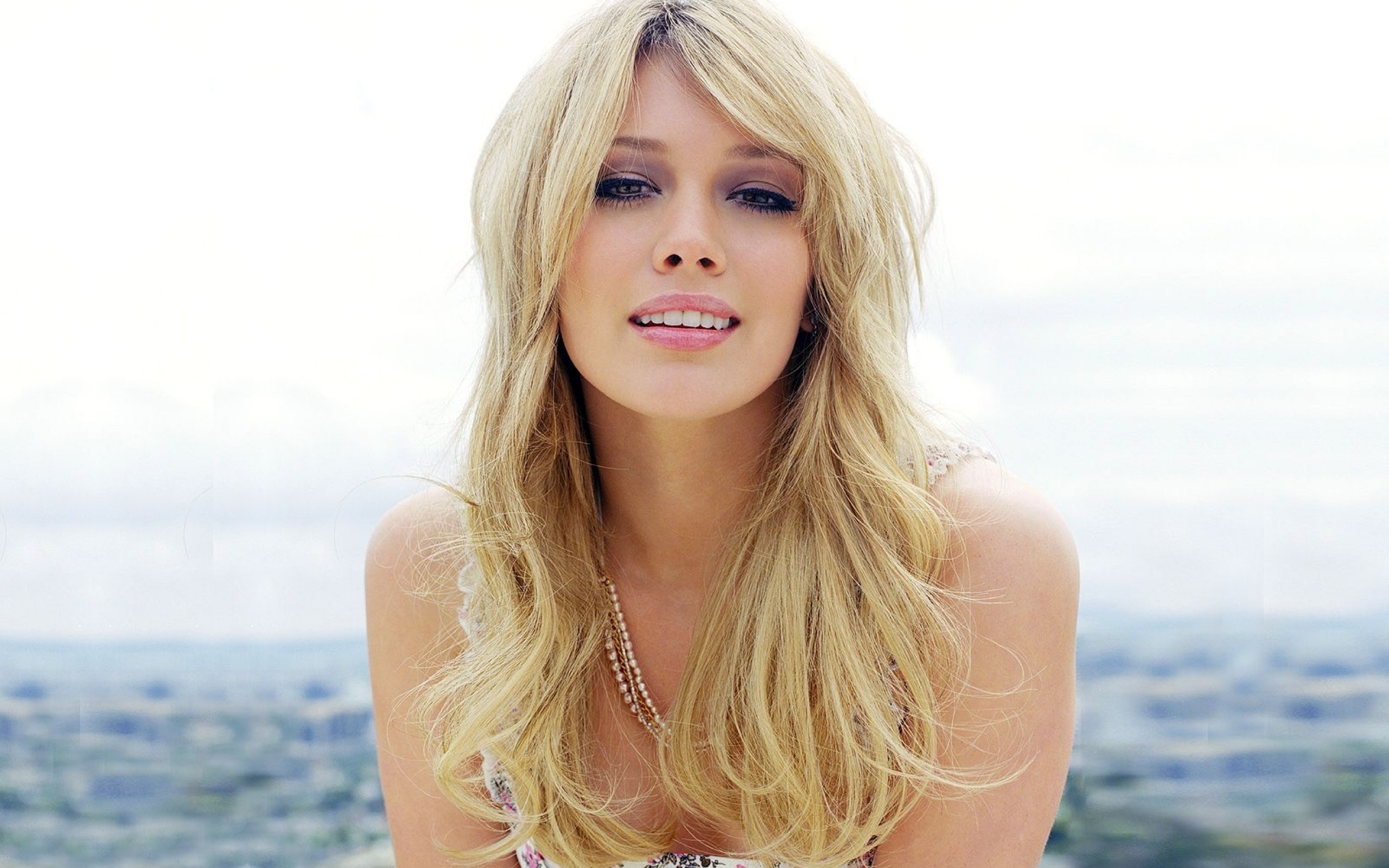 Hilary Duff без смс