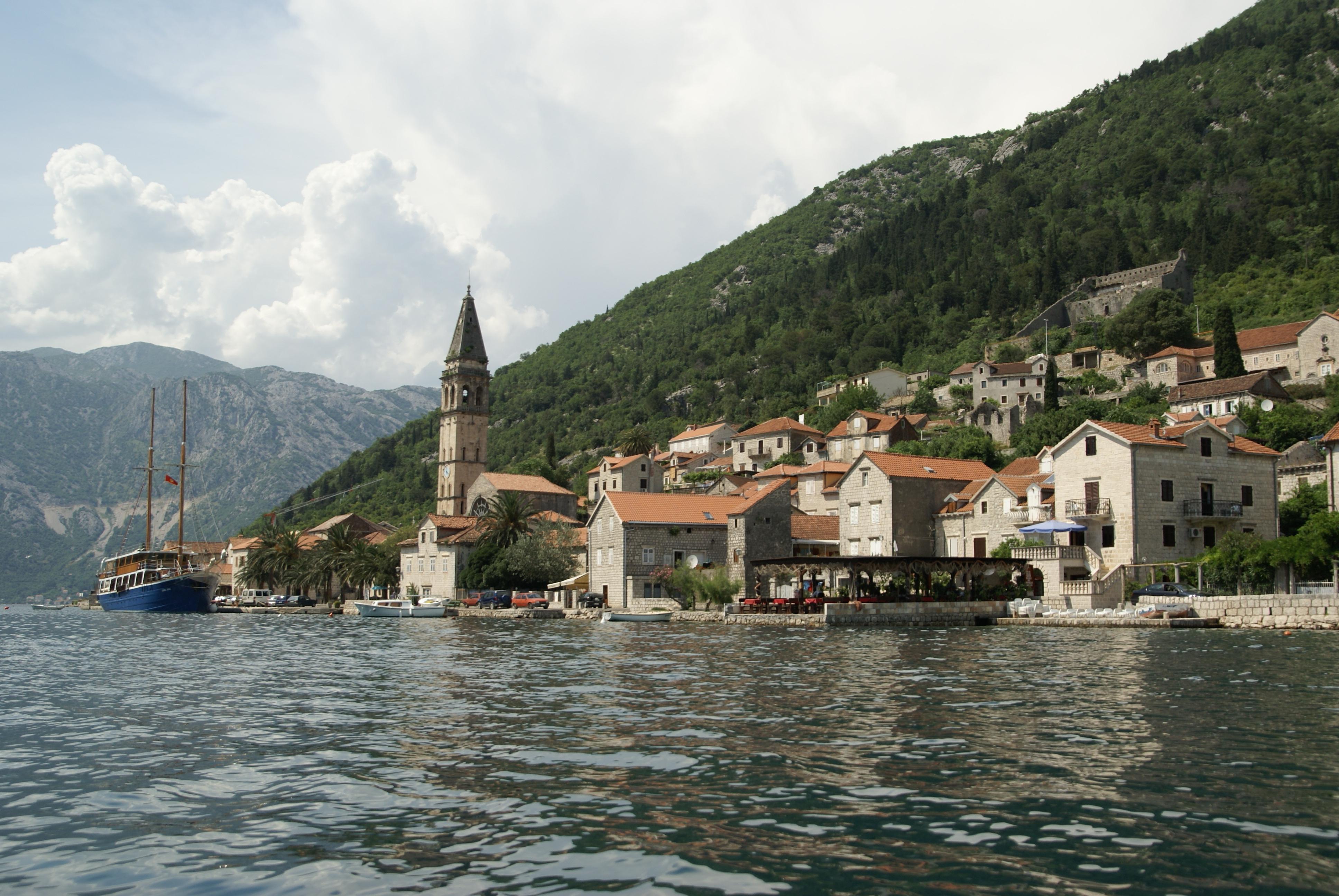 Черногория Будва город скачать