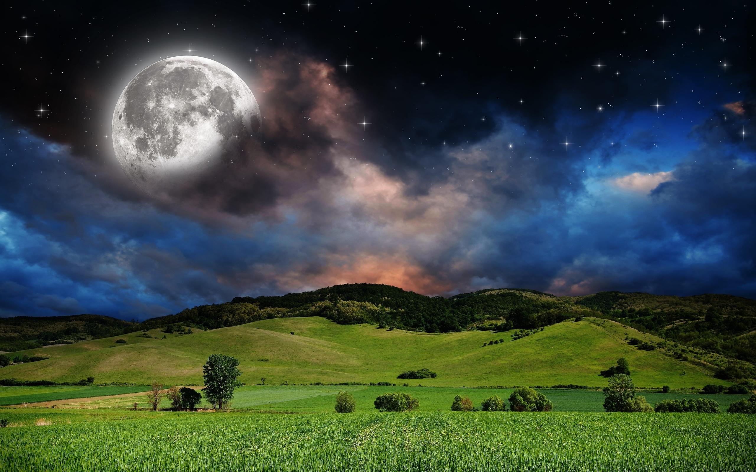 Для, картинки с изображением ночи