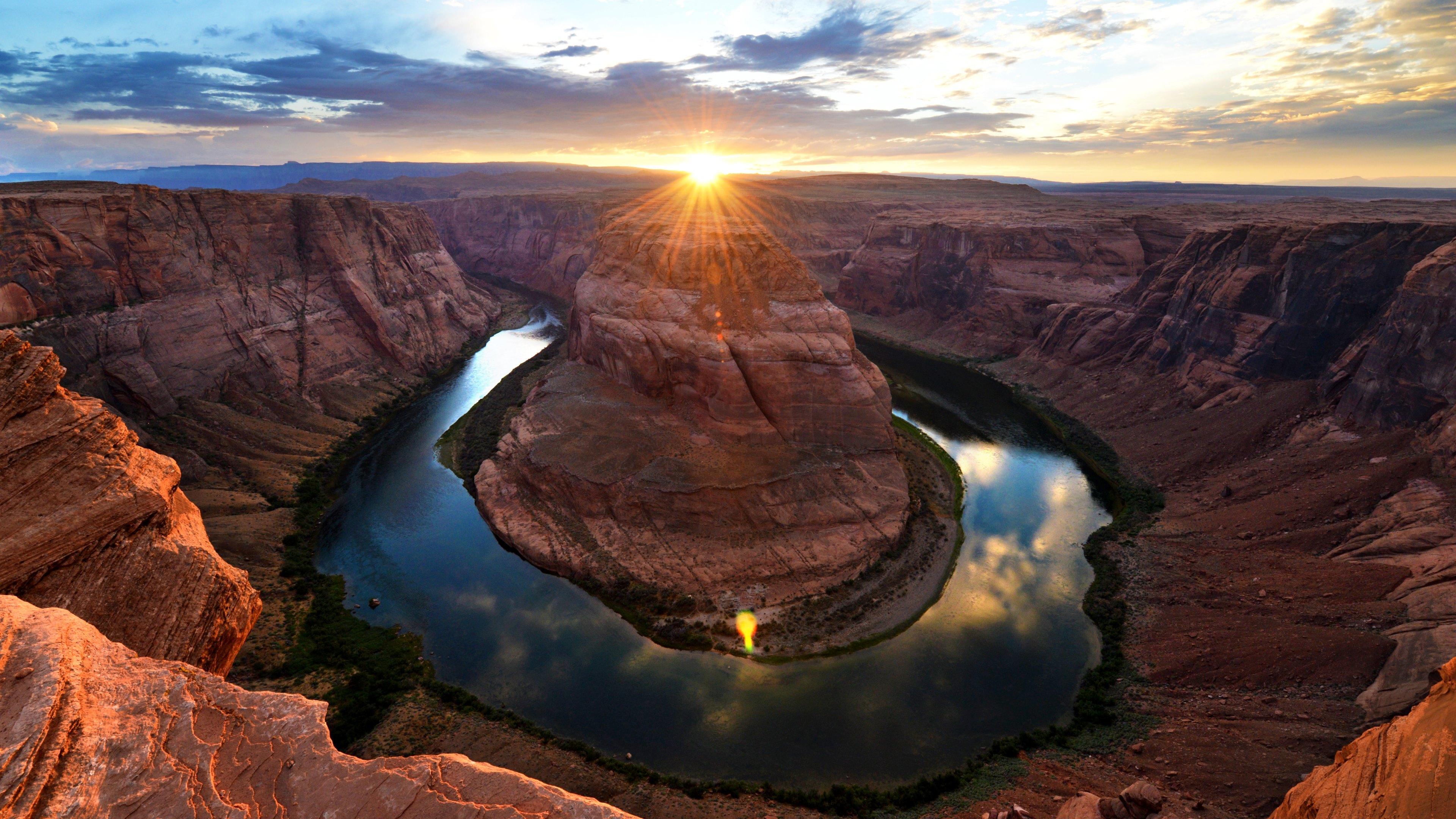 River Of Life, Colorado River, Page, Arizona  № 1781657 загрузить