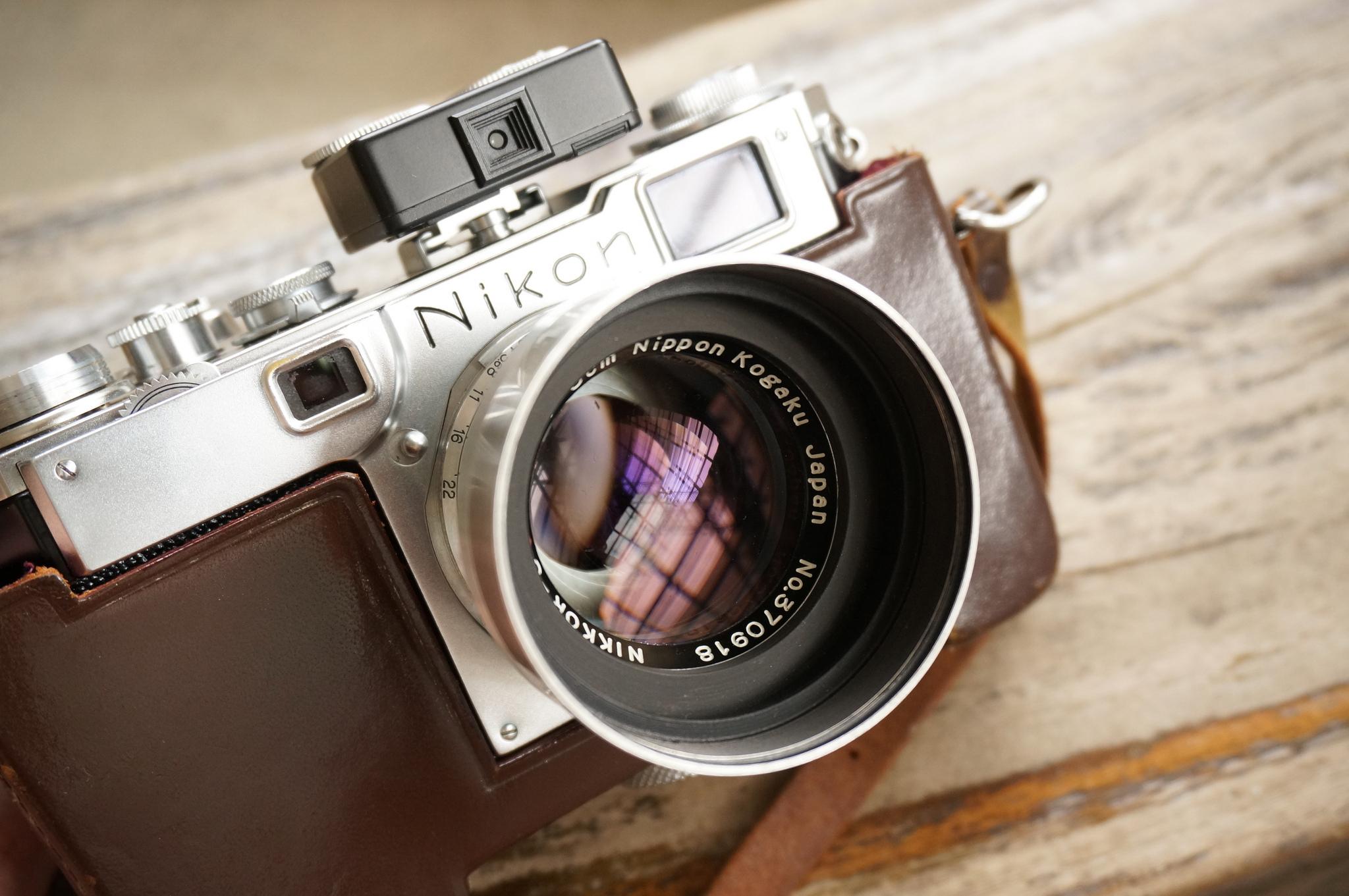 Фотоаппарат Nikon старый  № 3624426 без смс