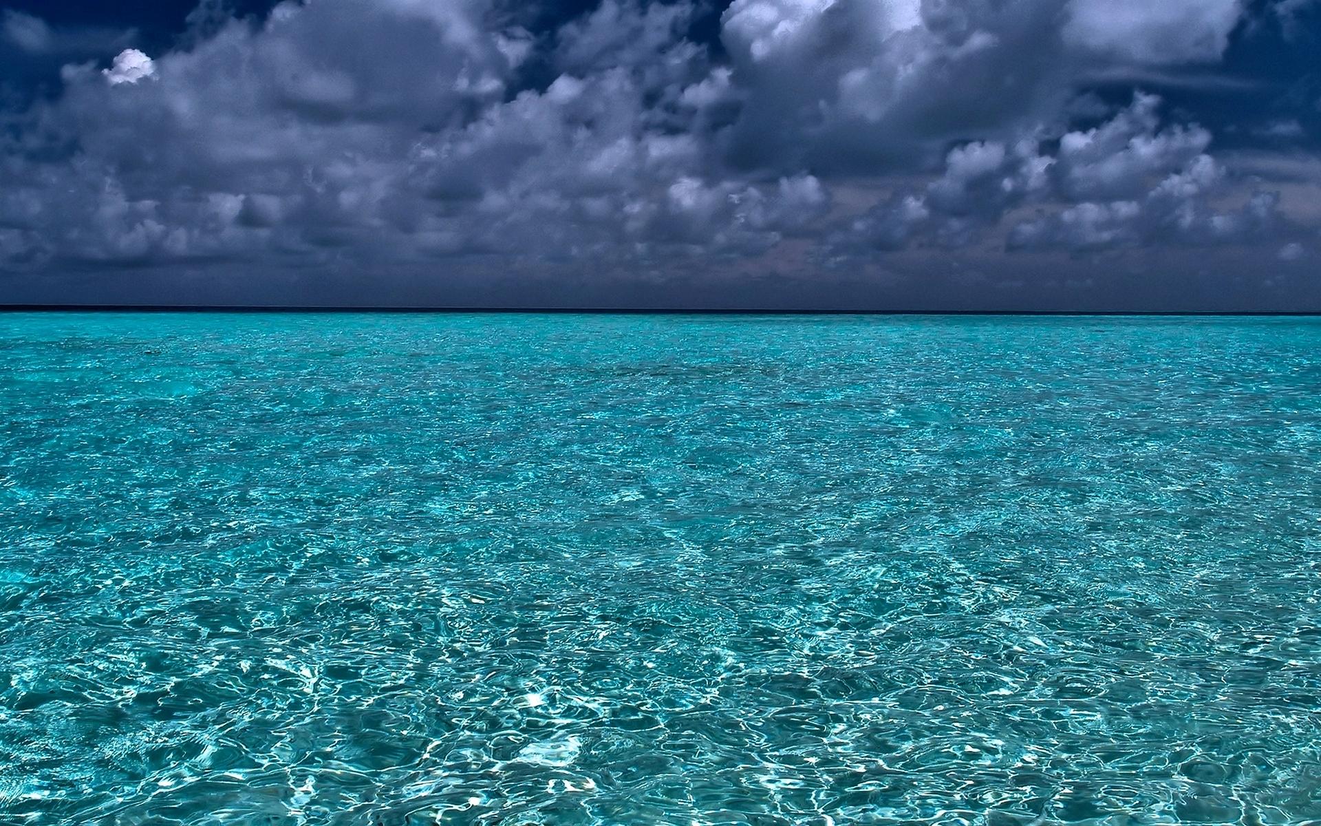 вода море природа  № 398794 бесплатно