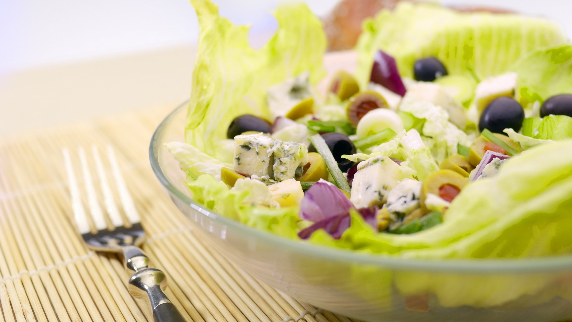греческий салат скачать