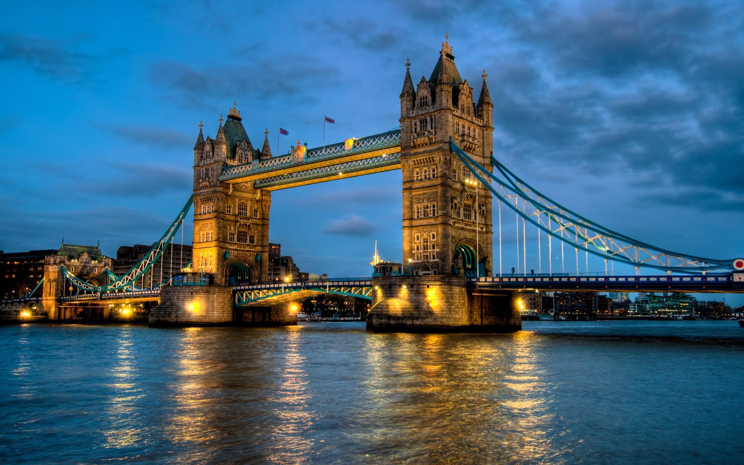Лондон мост бесплатно