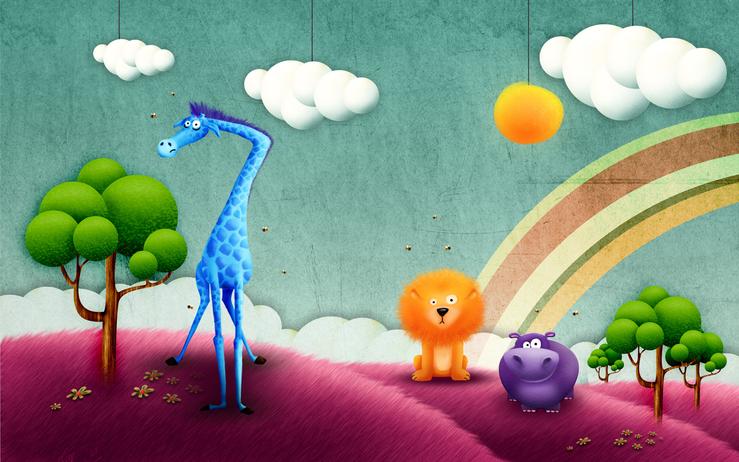 жираф вода юмор без смс
