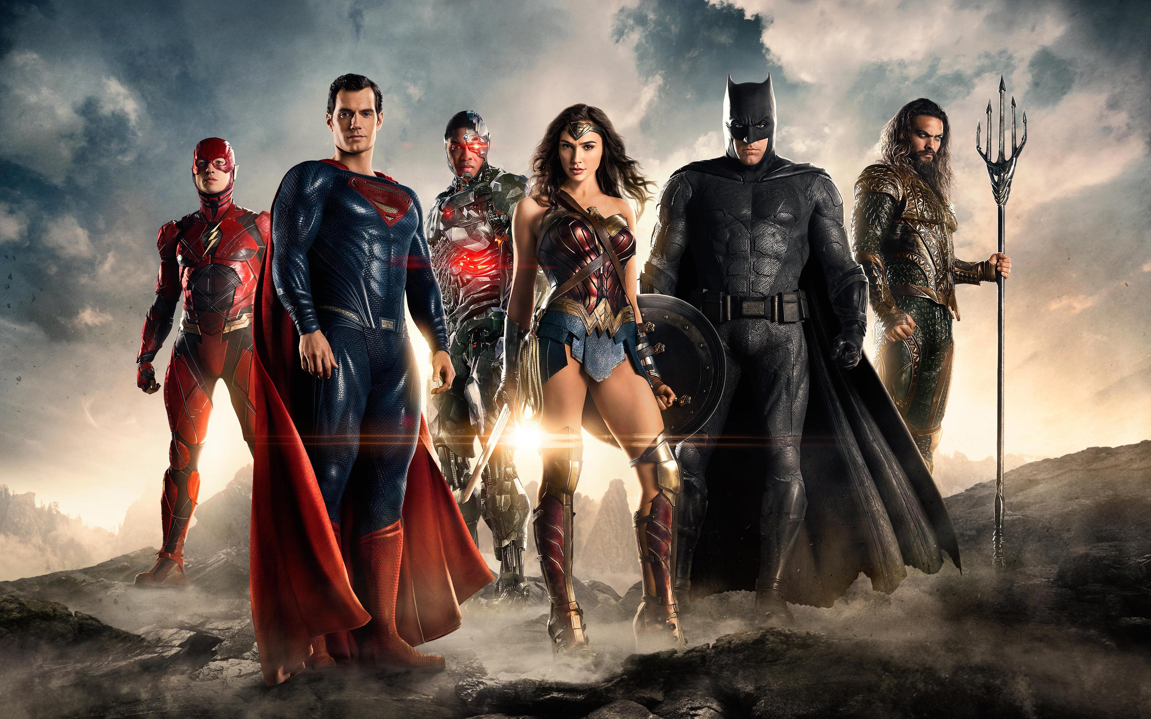 Супергерои красивые картинки