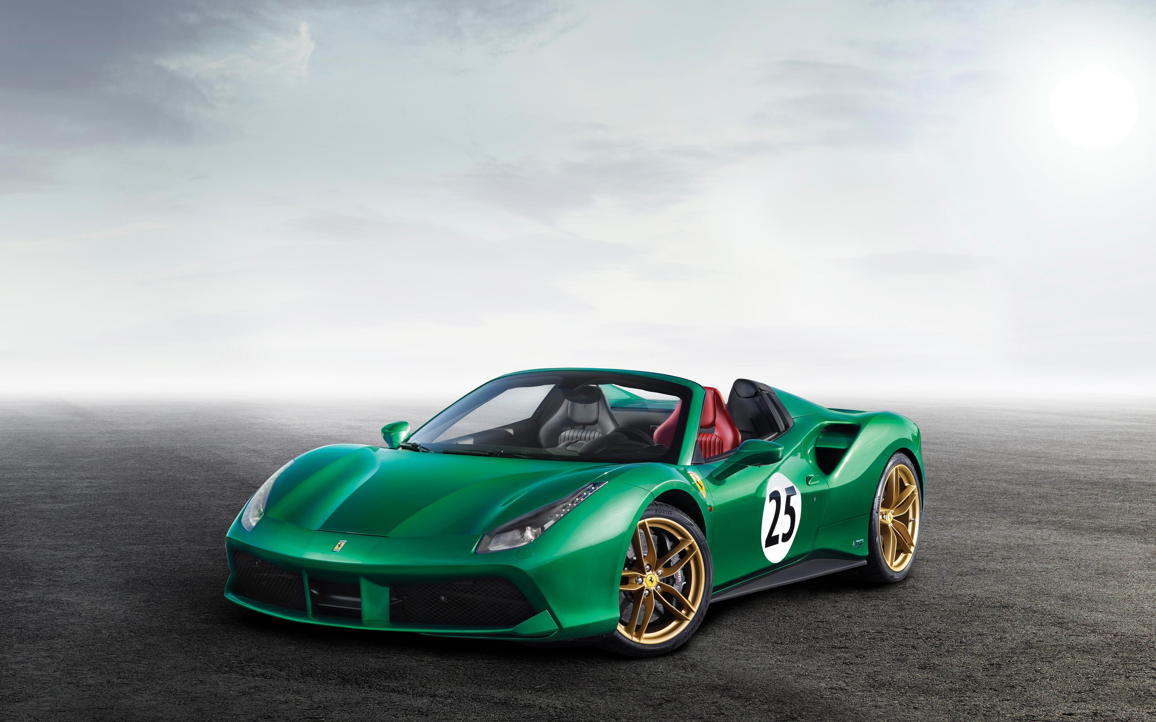 зеленый спортивный автомобиль загрузить