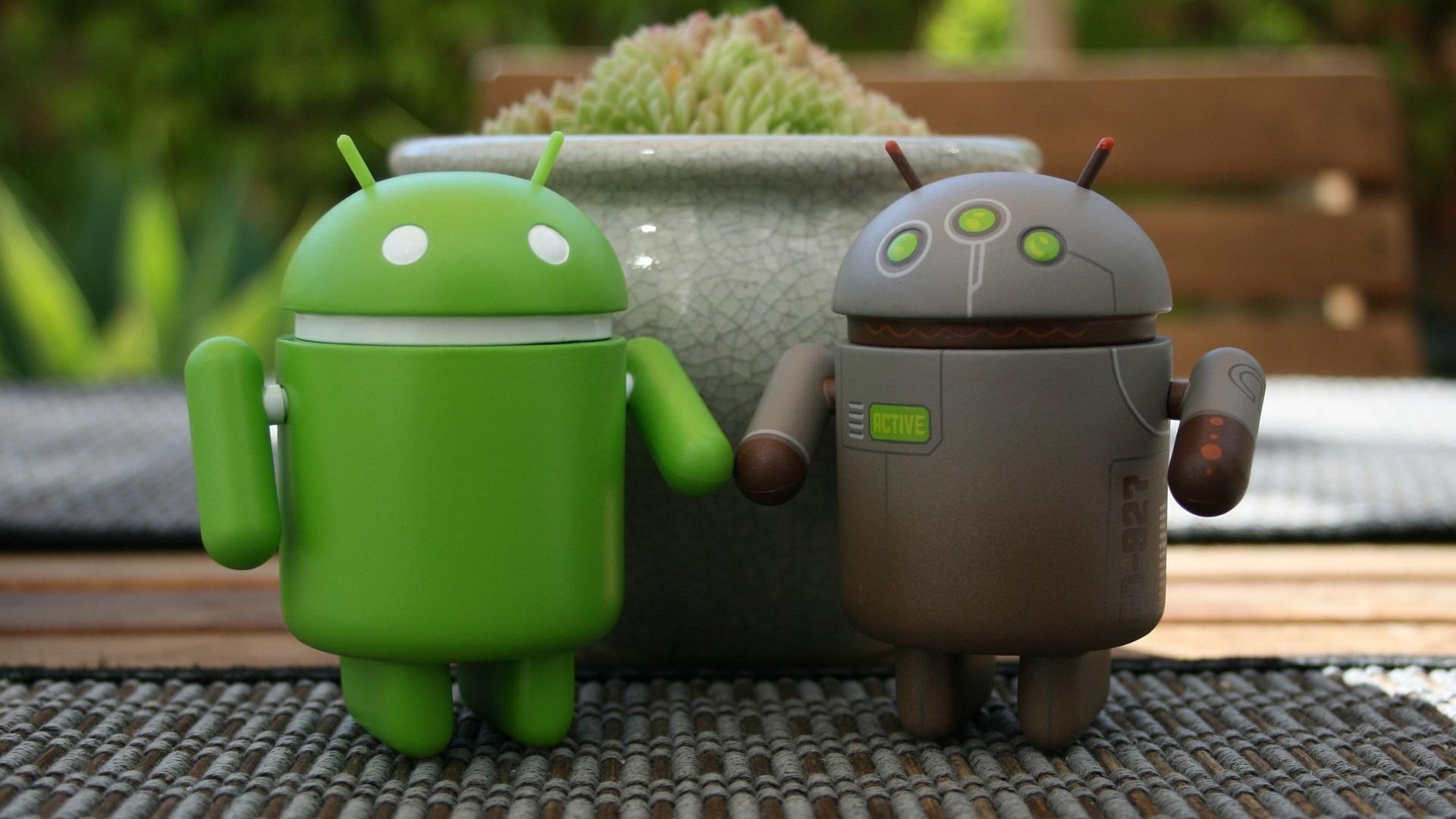Крутые картинки андроида, маме своими руками