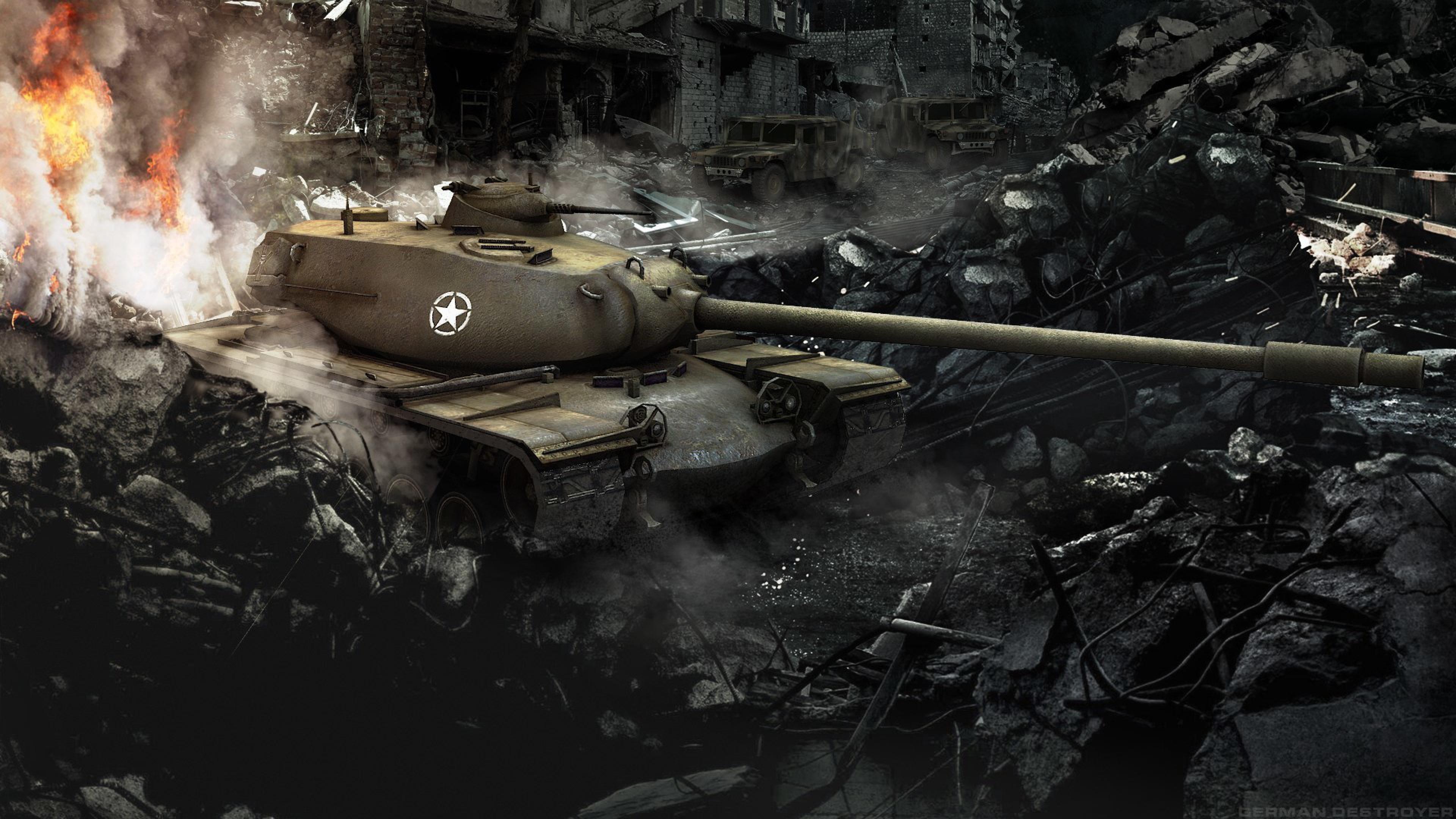 world of tanks firefly игра загрузить